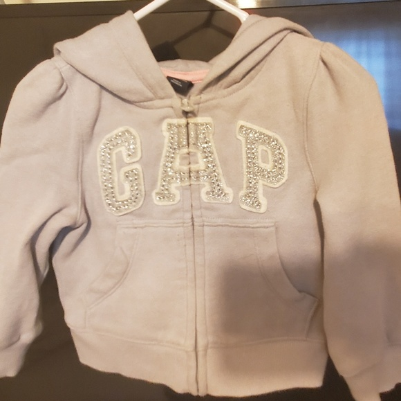 GAP Other - Gap girls sweatshirt